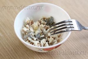 Чатни из слив, лука и петрушки, пошаговый рецепт с фото