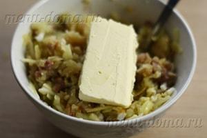 Форшмак из мяса, пошаговый рецепт с фото
